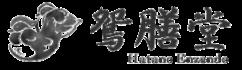 鴛膳堂(えんぜんどう)ロゴ